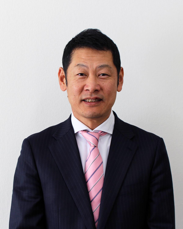 President shigenori hirano